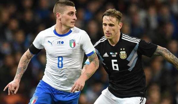 Piala Dunia Tidak Seru Tanpa Kehadiran Italia Ungkap Lucas Biglia