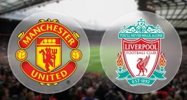 Prediksi Manchester United vs Liverpool 10 Maret 2018