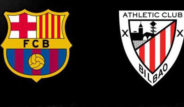 Prediksi Pertandingan Sepakbola La Liga Barcelona VS Athletic Bilbao
