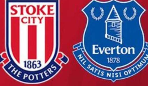Prediksi Pertandingan Sepakbola Liga Inggris Stoke City VS Everton