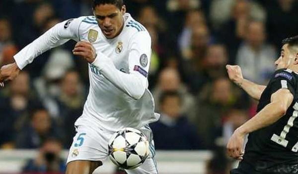Raphael Varane Berisiko Dapat Murka Cristiano Ronaldo