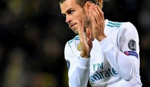 Zinedine Zidane Bantah Gareth Bale Tak Bahagia di Real Madrid