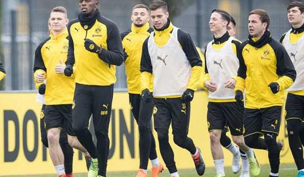 Pemain Borussia Dortmund Ikhlas Dibobol Enam Gol Tanpa Balas