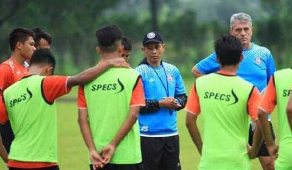 Arema FC Rotasi Pemain di Laga Kontra Persipura Jayapura