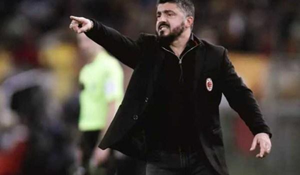 Gennaro Gattuso Teken Kontrak Baru 3 Tahun di AC Milan