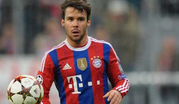 Juventus Incar Bek Bayern Munchen Gantikan Alex Sandro