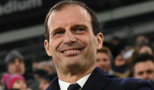 Juventus Kehilangan Empat Bintang Hadapi Inter Milan