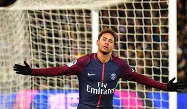PSG Curiga Neymar Diam Diam Atur Langkah ke Real Madrid