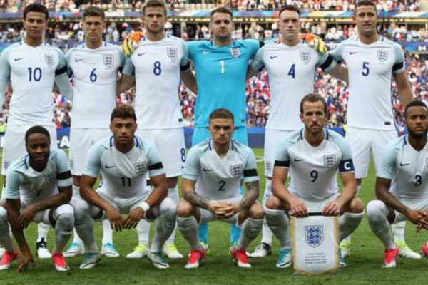 Timnas Inggris Butuh Keajaiban Menangkan Piala Dunia