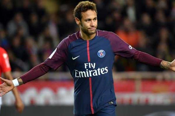 Manchester United Dikabarkan Siap Tebus Neymar Rp 4 Triliun