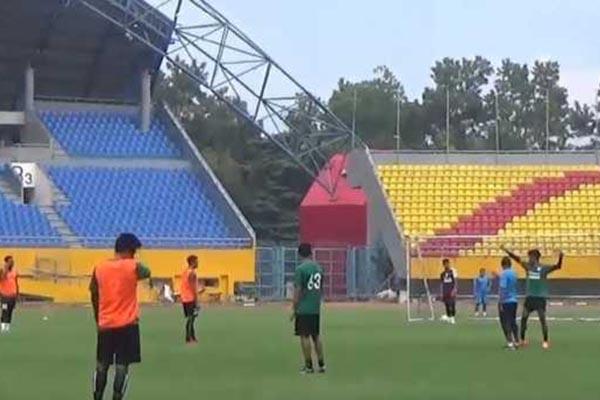 Sriwijaya FC Akan Kenakan Pita Hitam Saat Lawan Bhayangkara FC