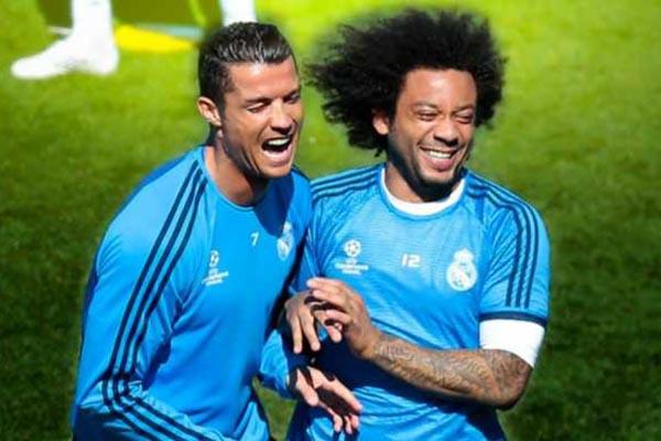 Kedatangan Neymar ke Real Madrid Tidak Tergantung Ronaldo