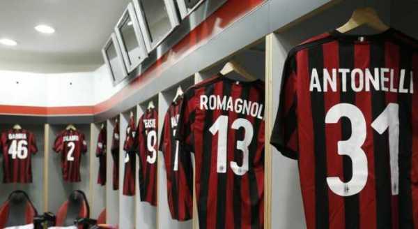 Konglomerat Fans Juventus Segera Selamatkan AC Milan
