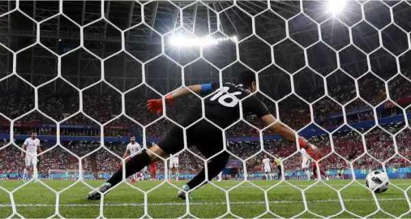 Laporan Pertandingan Sepakbola Timnas Panama VS Timnas Tunisia