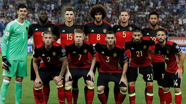 Prediksi Pertandingan Sepakbola Timnas Belgia VS Timnas Tunisia