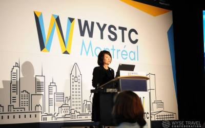 From growth to sustainable tourism growth: Interview with Eunji Tae, UNWTO