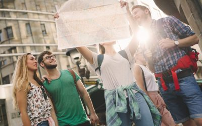 What's hot, and what's not, in youth travel tours