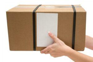 zasady pakowania przesyłek
