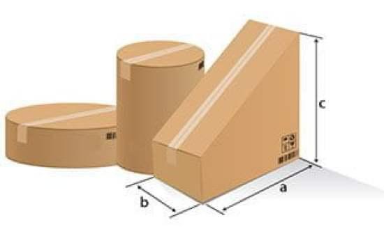 Jak mierzyć paczkę do wysyłki kurierem