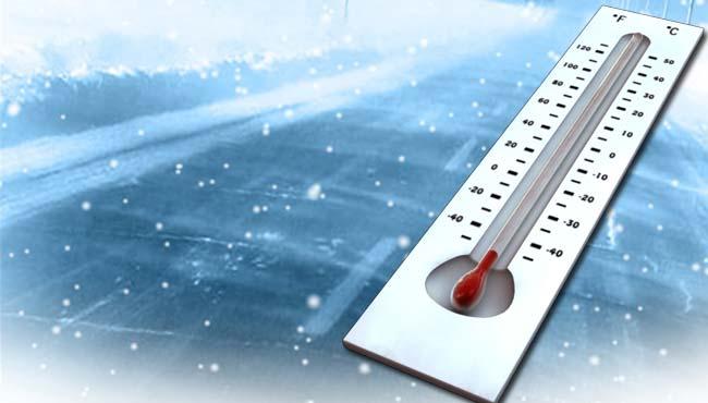 First real polar vortex of season hits U.S._30137