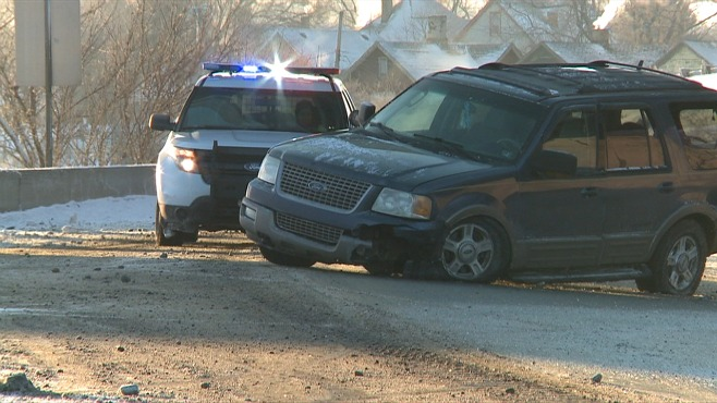 Multiple Vehicle Accident | WYTV