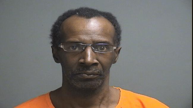 Shooting suspect Joseph williams_34681