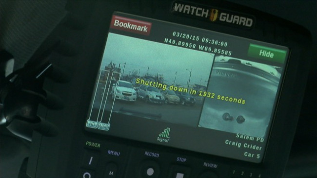 Salem police soon will be getting body cameras_34740