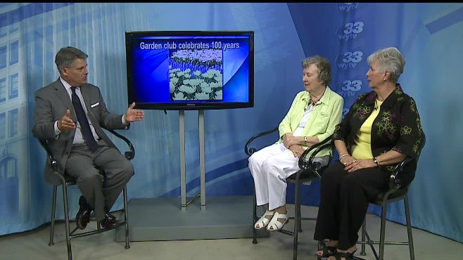 The Garden Club of Youngstown is celebrating its 100th anniversary_46293