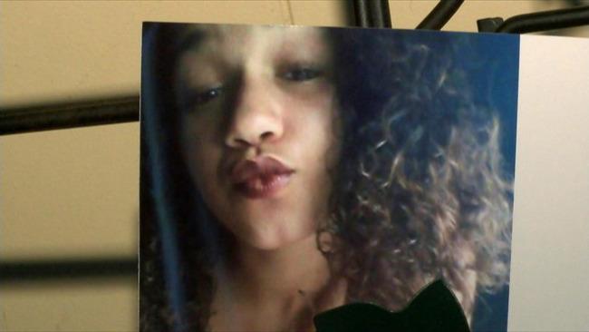 Alesha Bell missing Warren Ohio teen found dead_50504