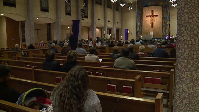 Advent marks start of Christmas season for Catholics_60129