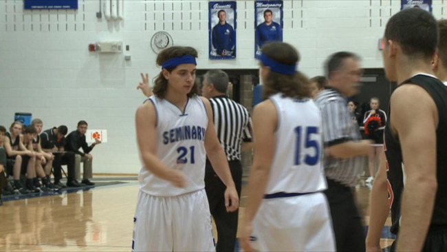 Poland overpowers Howland, now 3-0_60973