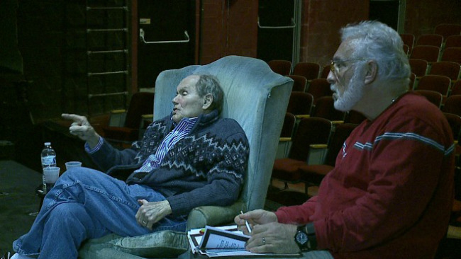 Joe Scarvell, Youngstown Playhouse director_70742