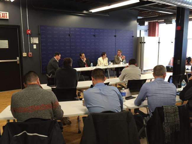 America Makes panel discussion_73140
