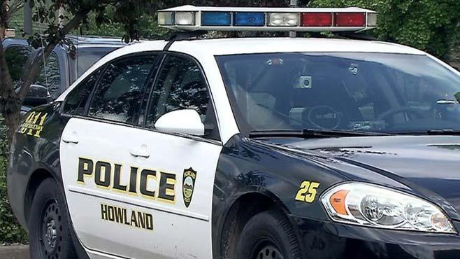 Howland Police Generic_76141
