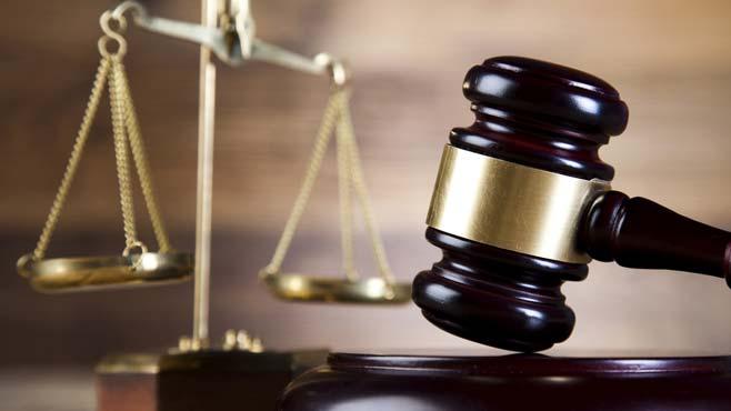 Court System Generic_93294