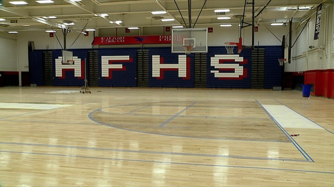 austintown fitch gym_95815