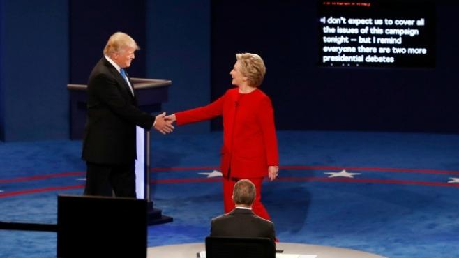 Campaign 2016 debate_95804