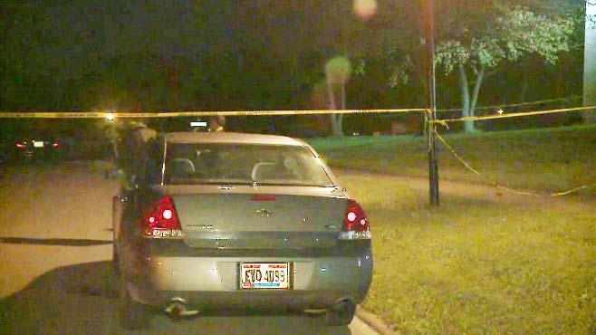 1 dead in Warren shooting_119927