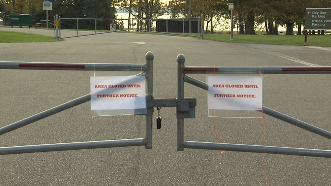 Berlin lake campground opening delayed near Alliance_127356