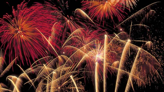 July 4th Fireworks and Events_124421