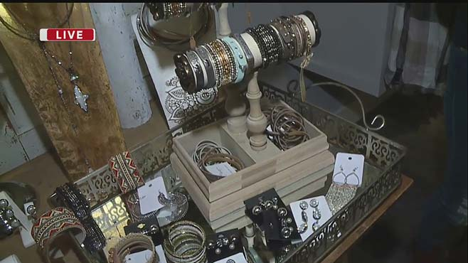 Daybreak Nation on Location_ Grey Boutique_139554