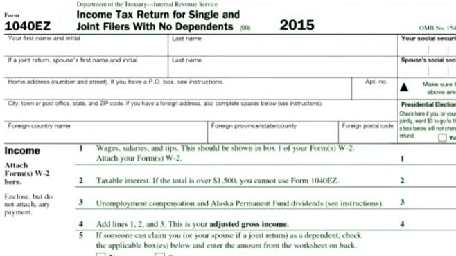 taxes generic_152753