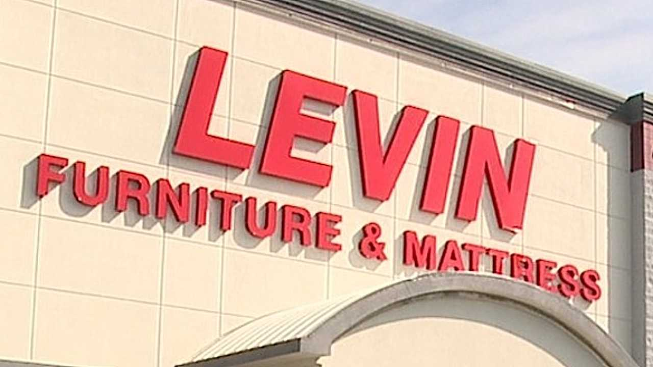 Levin Furniture Opening Store In Niles Next Week