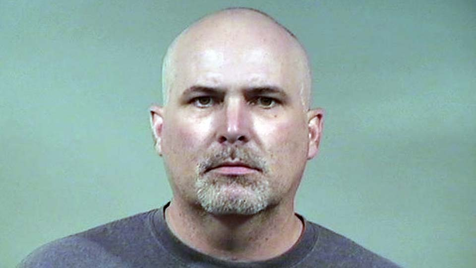 Francis J. Rydarowicz, Coitsville murder suspect