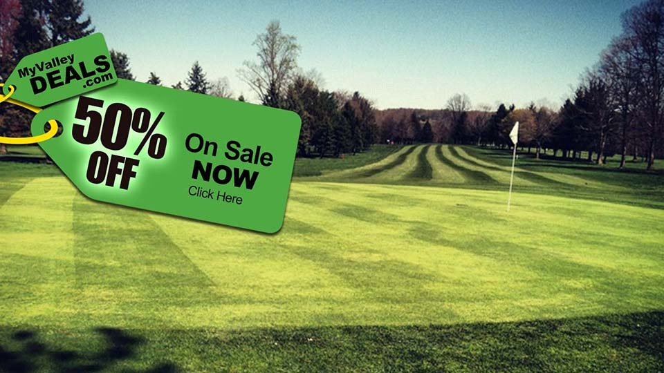 Tanglewood Golf Course On Sale Now