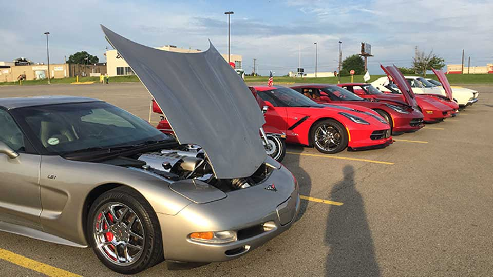 The 7th annual Armstrong Street Scene Car and Custom Bike Show is happening Sunday in Boardman.