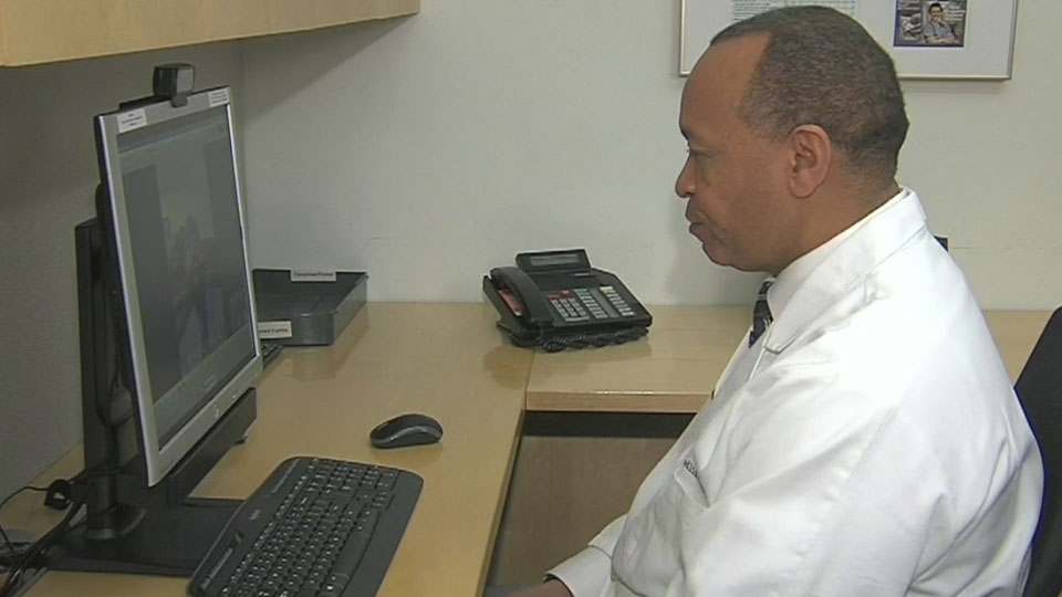 Len Rome's Local Health: Do you make virtual doctors appointments?