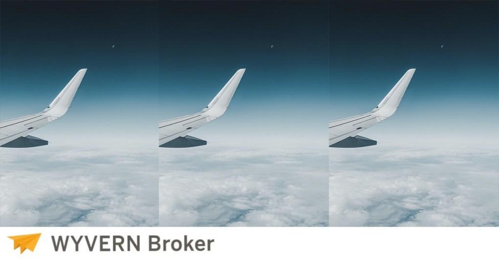 wyvern-press-release-broker-airbook-one