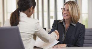 تعريف مقابلة عمل