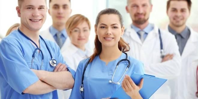 وظائف تمريض في الكويت.